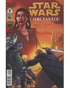 Star Wars 2002/1. 28. szám (Jedi tanács)