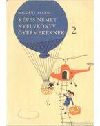 Képes német nyelvkönyv gyermekeknek 2.
