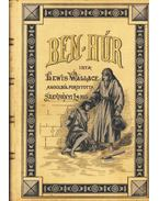 Ben-Húr I-II. kötet