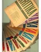 Kritika  1966. 4. évf. (teljes)