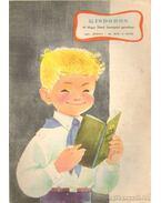 Kisdobos 1960. június 6. szám