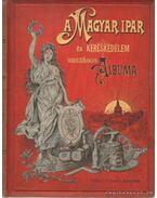 A Magyar Ipar és Kereskedelem Országos Albuma