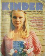Kinder 1981/1