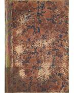 A világtörténet tankönyve I-IV kötet