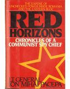 Red Horizons (angol)