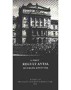 A zirci Reguly Antal műemlék könyvtár