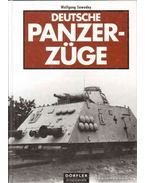Deutsche Panzerzüge