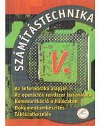 Számítástechnika V.