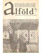 Alföld 1970/7.