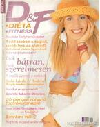 Diéta és fitnesss 2001. 4. szám
