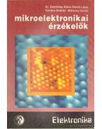 Mikroelektronikai érzékelők - Dr. Szentiday Klára