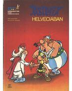 Asterix Helvéciában