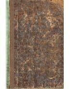 Egyházi munkálatok 3-4. kötet (egybekötve)