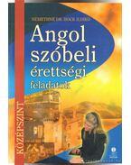 Angol szóbeli érettségi feladatok - középszint
