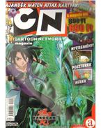 Cartoon Network magazin 2009/11. november