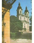 Kalocsa - Székesegyház