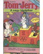 Tom és Jerry (Második füzet) - A nagy tévésiker