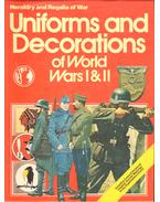 Uniforms and Decorations of World Wars I & II