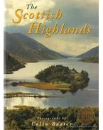The Scottish Highlands - Baxter, Colin