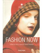Fashion Now (angol)