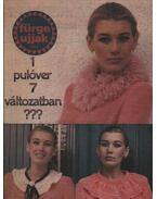 Fürge Ujjak 1982. XXVI. évfolyam (Hiányos)