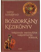 Boszorkány kézikönyv