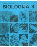 Biologija 8.