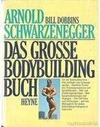 Das grosse bodybuilding buch (német)
