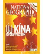 National Geographic Magyarország 2007. V. évfolyam 6. szám