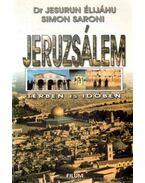 Jeruzsálem térben és időben