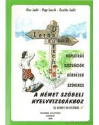 Segédkönyv német szóbeli nyelvvizsgákhoz