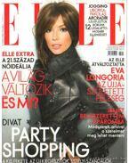 Elle 2008. január - Vass Virág