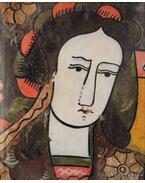 Pictura taraneasca pe sticla (román)