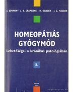 Homeopátiás gyógymód II. kötet