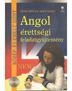Angol érettségi feladatgyűjtemény