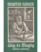 Góg és Magóg