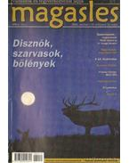 Magasles 2008. 10. szám