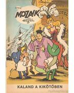 Kaland a kikötőben (Mozaik 1973/12)
