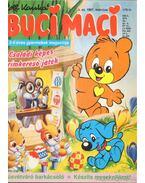 Buci Maci 1997. március
