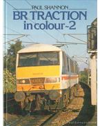 BR Traction in colour-2