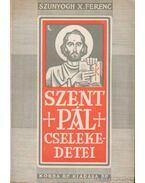 Szent Pál cselekedetei
