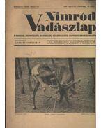 Nimród Vadászlap 1948. júl. 15.