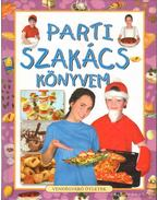 Parti szakácskönyvem