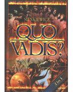 Quo vadis? I-II. kötet (egyben)