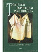 Történeti és politikai pszichológia