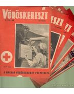 Vöröskereszt 1953. III. évf. (hiányos)