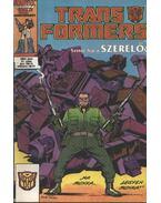 Transformers 1996/3. 31. szám