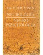 Neurológia - Neuropszichológia