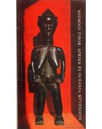 Afrika és Óceánia művészete