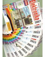 Hobby Elektronika 2003. évf. (teljes!)
